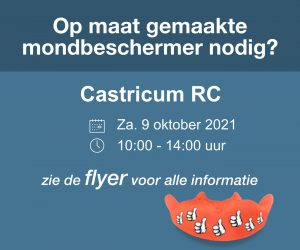 Castricum RC 9-10-2021 webbanner